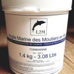 Pot de Toni Marine 1kg4